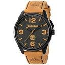 ティンバーランド Timberland Holliston メンズ 時計 腕時計 TIM-TBL14862JSB02 HOLLISTON【ストリート アウトドア カジュアル ブランド アメリカ】 とけい ウォッチ