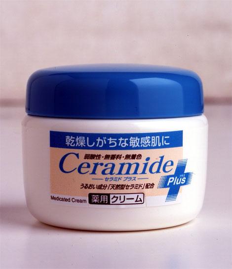 薬用クリーム セラミドプラス
