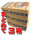 【送料無料】人気のカルシウム飲料カルゲンエース!!3箱(200mlx24入)×3【RCP】賞味期限2017年2月21日