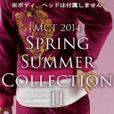 【MagicCube】MCTOYS F-040 MCT 2014 Spring/Summer Collection 2 1/6スケール 女性用コスチューム