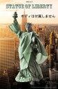【mivi】Statue of Liberty 自由の女神 1/6スケール ヘッド&コスチュームセット