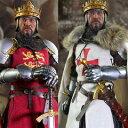 【COO】SE004 1/6 Empires Series - Richard the Lionheart 獅子心王 リチャード1世 1/6スケールフィギュア