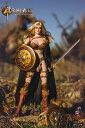 【エグゼクティブレプリカス】PL2016-85 1/6 Arhian Head Huntress Action Figure ヘッドハントレス Arhian 1/6スケール シームレス女性ボディフィギュア