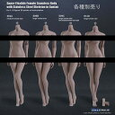 【TBLeague】female seamless body SUNTAN series not head S02A S06B S09C S12D TBリーグ 1/6スケール シームレス女性ボディ サンタン(ヘッドなし)