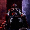 【エグゼクティブレプリカス】TBLeague PL2017-102-B Hell on Earth (Death Dealer 2nd. Version) B set フランク フラゼッタ デスディーラー 1/6スケール シームレス男性ボディフィギュア