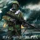 【AlertLine】AL100016A 1/6 WW2 SS MG42 Machine Gunner Equipment Set ドイツ軍 MG42装備セット 1/6スケール男性コスチューム