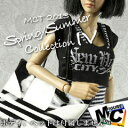 【MagicCube】MCTOYS F-028 2013 Spring/Summer Collection4 1/6スケール 女性用コスチューム