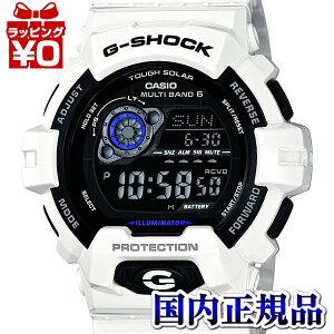 GW-8900A-7JF【CASIO】カシオG-SHOCK国内正規品送料無料20気圧防水電波ソーラー高輝度LEDライト