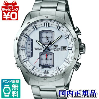 EQW-A1100D-7AJF Casio Japan genuine 10 ATM waterproof EDIFICE wave solar (World Bureau of 6 receiving) smart access watch watch WATCH sale kind Christmas gifts
