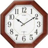 ネムリーナハピネス CITIZEN シチズン 8MY472-006 掛け時計 国内正規品 時計 販売 種類