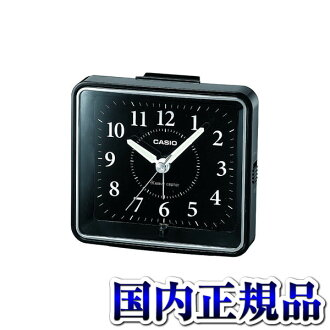 TQ-710J-1JF Casio デスクトップク rock CLOCK clock watch radio received features snooze alarm domestic genuine watch WATCH manufacturers warranty sales type Christmas gifts fs3gm