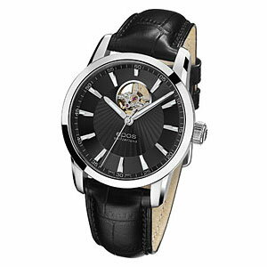 All over the world / 3423 OHBK automatic winding EPOS interesting men's watches genuine watch WATCH manufacturers warranty sales type 02P01May16