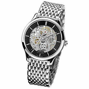 Worldwide / 3420 SKGYM automatic winding EPOS interesting men's watch domestic genuine watch WATCH manufacturers warranty sales type