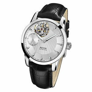 Worldwide / 3424OHSL手 volume EPOS interesting mens watch domestic genuine watch WATCH manufacturers warranty sales type
