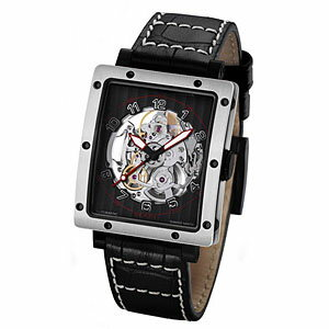 Worldwide / 3417 SKBSABK automatic winding EPOS interesting men's watch domestic genuine watch WATCH manufacturers warranty sales type
