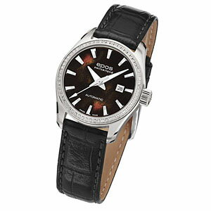 Worldwide / 4401 BK automatic winding EPOS interesting men's watch domestic genuine watch WATCH manufacturers warranty sales type P06May16