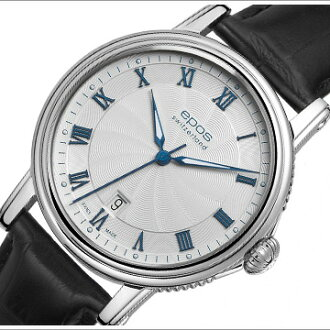 3390 RWH ETA 2892-A2 EPOS expose mens watch domestic genuine watch WATCH manufacturers warranty sales type Christmas gifts