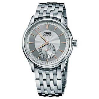 62375824051M Atelier seconds date ORIS Oris mens watch watch domestic genuine watch WATCH manufacturers with guaranteed sales type Christmas gifts fs3gm
