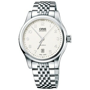 73375944091M classic date ORIS Oris mens watch watch domestic genuine watch WATCH manufacturers with guaranteed sales type Christmas gifts fs3gm