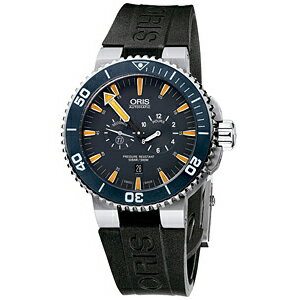 74976637185R Tubbataha limited edition ORIS Oris mens watch watch domestic genuine watch WATCH manufacturers warranty sales type Christmas gifts