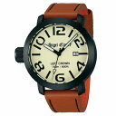 5年保証/ LC45BSB-LB AngelCloverエンジェルクローバーLeftCrownレフトクラウン メンズ腕時計★送料無料★ 腕時計 国内正規品 ウォッチ WATCH ポイント消化
