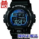 GB-6900B-1BJF G-SHOCK �u���[ �� CASIO �J�V�I G-SHOCK �W�[�V��