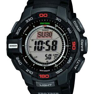 PRG-270-1JF【CASIO】カシオPROTREKプロトレックメンズ腕時計10気圧防水タフソーラー国内正規品ウォッチWATCHメーカー保証付き販売種類【レア】