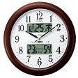 4FY620-006/CITIZEN シチズン インフォームナビEX 掛け時計 腕時計 ウォッチ WATCH 送料無料【0824楽天カード分割】