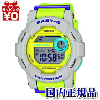 BGD-180-3JF Casio /Baby-G/ baby G thermometer function Lady's watch