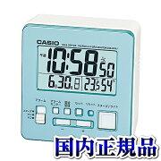 DQD-805J-2JF 温度・湿度計 CASIO カシオ CLOCK クロック プレゼント