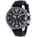5年保証/NTC48SBK-LIMITED Angel Clover エンジェルクローバー TIME CRAFT Limited Edition メンズ腕時計 ポイント消化