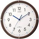 5年保証/4MYA23-006 リズム CITIZEN シチズン 掛時計 ポイント消化