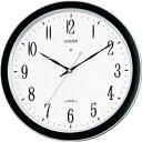 5年保証/4MY691-N19 リズム CITIZEN シチズン 掛時計 ポイント消化