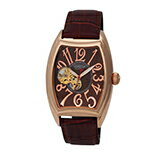 SW-580M-2 AUREOLE オレオール メンズ 腕時計