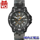 T49966 TIMEX タイメックス 国内正規品 カモアップランダー グレー メンズ腕時計