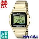T78677 TIMEX タイメックス 国内正規品 クラシック クロノ アラーム ゴールド メンズ腕時計
