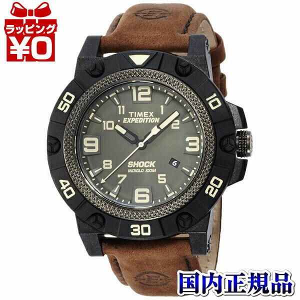 TW4B01200 TIMEX タイメックス 国内正規品 フィールドショック ブラウン メンズ腕時計 送料無料 送料込 就活 TW4B01200 TIMEX タイメックス 国内正規品 フィールドショック ブラウン メンズ腕時計