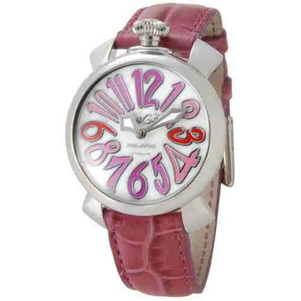 5020.6 GaGa MILANO ガガミラノ MANUALE マヌアーレ40mm メンズ 腕時計 送料無料 5020.6 GaGa MILANO ガガミラノ MANUALE マヌアーレ40mm メンズ 腕時計 送料無料