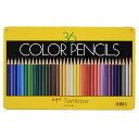 トンボ鉛筆色鉛筆 36色CB-NQ36C土日も配送します