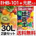 【送料無料】 最高級培養土 30L 2袋セット / 花 用土 土 培養土 野菜 球根 ガーデニング セット 送料無料