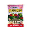 【東商】配合肥料 4kg