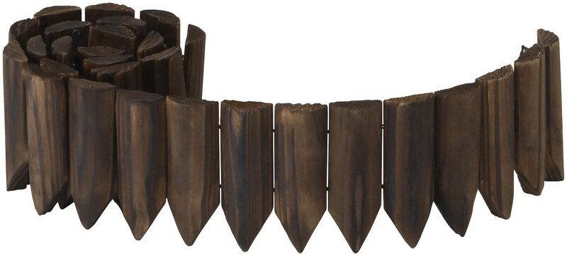 ガーデンエッジ焼磨10×100cm GE-110...の商品画像
