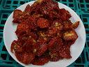 [ドライミニトマト40g]国産 乾物/乾燥野菜 ドライトマト 熊本産 ミネラル豊富! 最高糖度8.0度以上 ミニトマトを使用した贅沢な一品! しあわせ畑/ドライ とまと/ドライフルーツ トマト/ミニとまと/塩とまと/塩トマト/フルーツトマト/ダイエット/美白/美肌/美容/リコピン