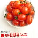 ミニトマト 糖度8度以上 保証 【送料無料】減農薬 トマト/新鮮 ミネラルミニトマト 6.