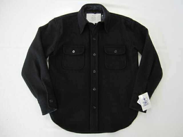 Fidelity u s line military cpo shirts jacket for Fidelity cpo shirt jacket