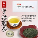 梅印宇治煎茶