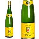 アルザス ゲヴェルツトラミネール ヒューゲル クラシック 2015年 ヒューゲル社 (フランス・白ワイン)