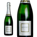シャンパーニュ グロンニェ ブラン・ド・ノワール ブリュット 750ml (シャンパン 白 箱なし)