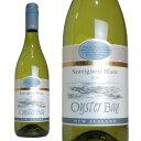 オイスター・ベイ マールボロ ソーヴィニヨン・ブラン 2019年 デレゲートワインエステート 750ml (ニュージーランド 白ワイン)