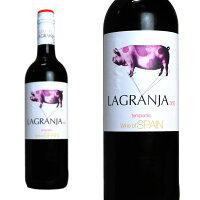 ラグランハ 360 テンプラニーリョ 2016年 (赤ワイン・スペイン)